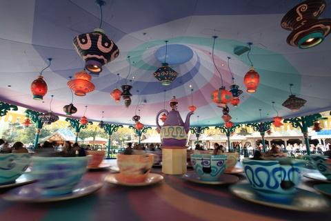 Ride Reviews for Disney Resorts